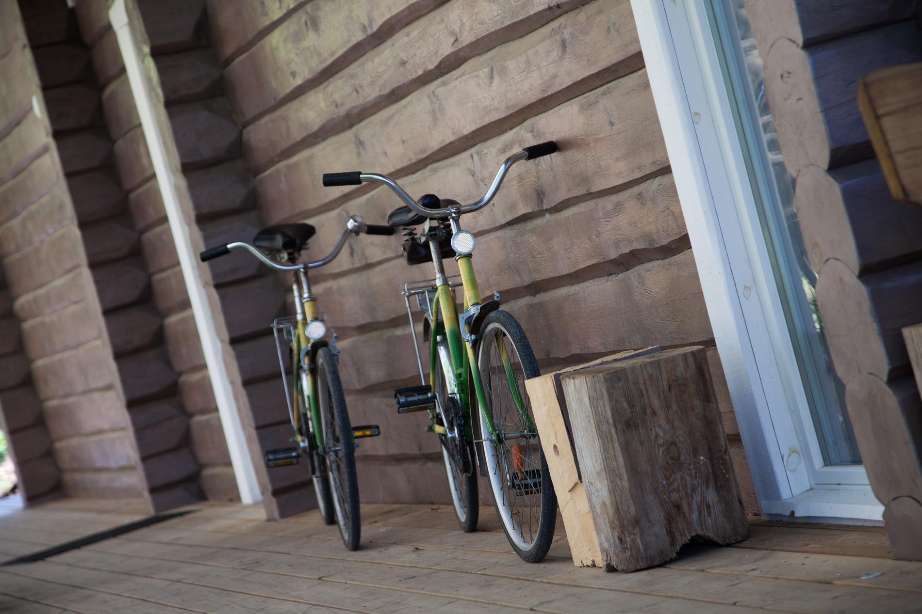 meretuule_puhkemaja_jalgrattad_vanakool_oldschool_bikes_harjumaa